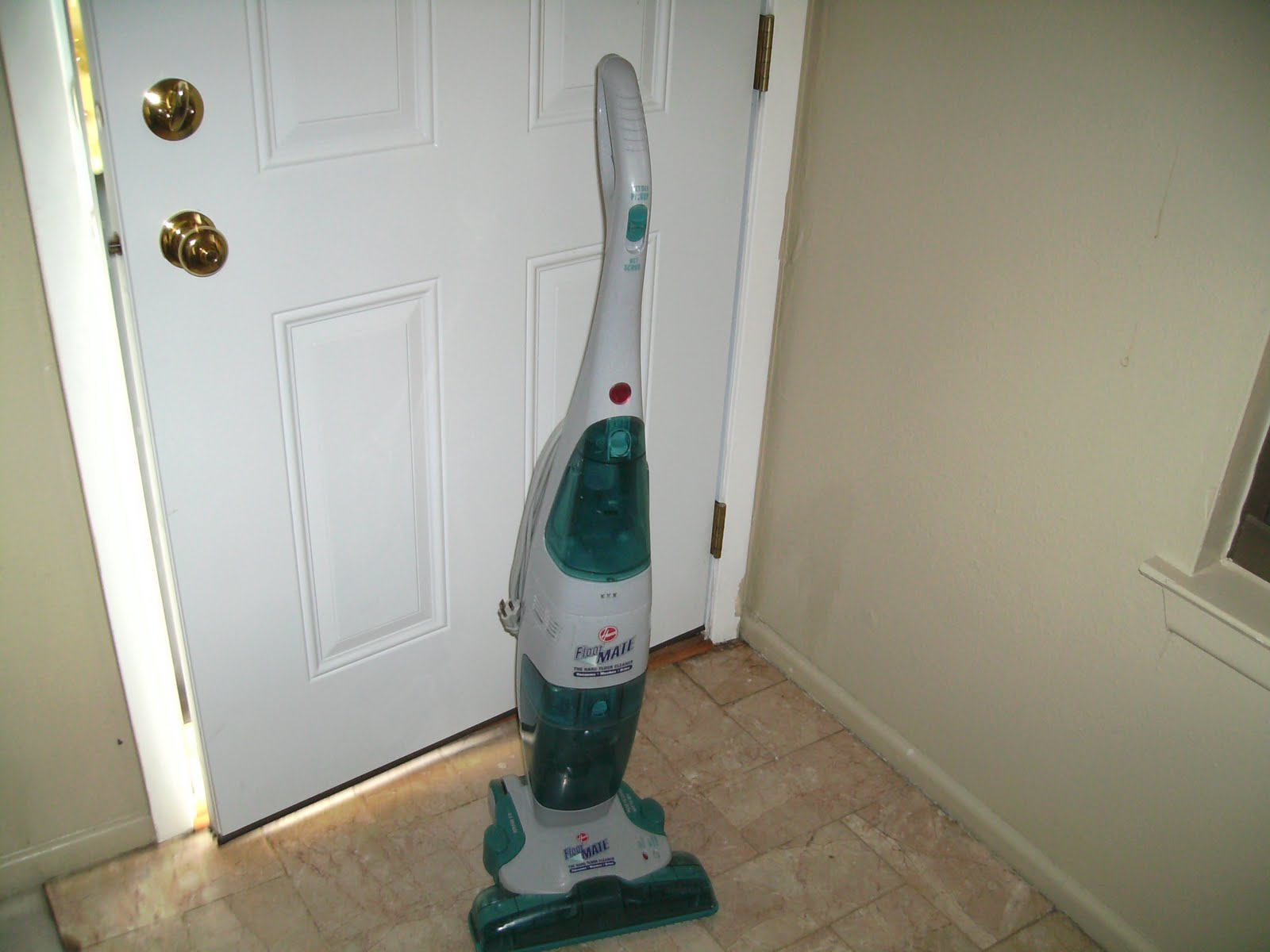 Tile floor vacuum floor a matic update hoover floormate h3000 dailygadgetfo Images