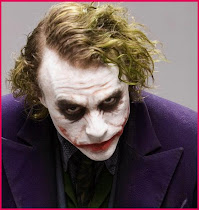 The Joker is not insane..