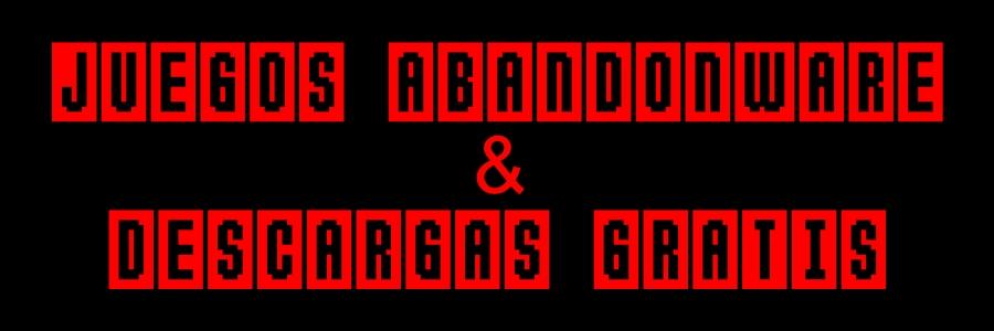 ABANDONWARE Y JUEGOS ANTIGUOS