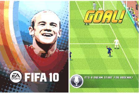 Descargar Juego de Futbol Fifa 2010 para Celular Tactil bfreegames.blogspot.com