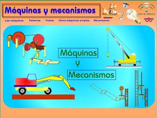 frontal da paxina maquinas e mecanismos
