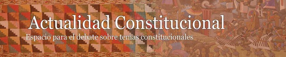 Compendio Electronico de Derecho Constitucional