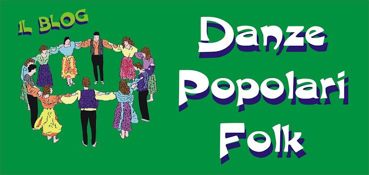 danze popolari folk paderno dugnano