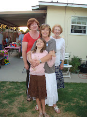 Hannah, Shelley, Natalie, Mother