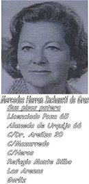 Mercedes Herran de Gras
