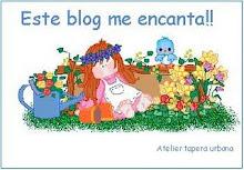 Presente da Fernanda Eick