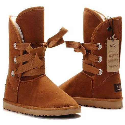 New ugg models for New model boot