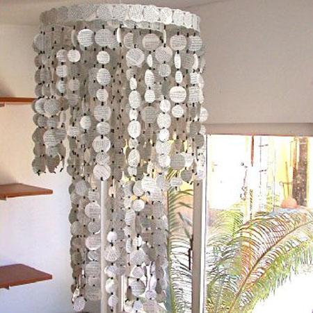 Acciones proambiente - Decorar casa con cosas recicladas ...