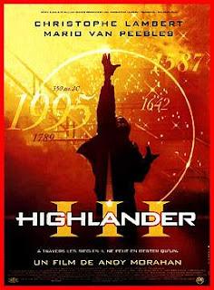 Highlander 3 O Feiticeiro Online Dublado