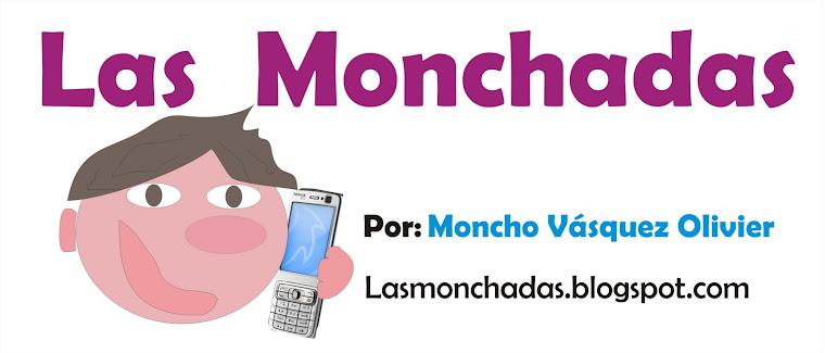 Las Monchadas