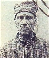 Iuliu Hossu deţinut