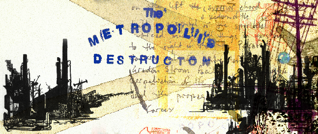 Metropolis of Destructon