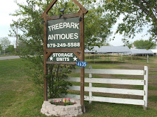 2009 Texas Antique Fall Show~Sept. 23 - Oct. 4