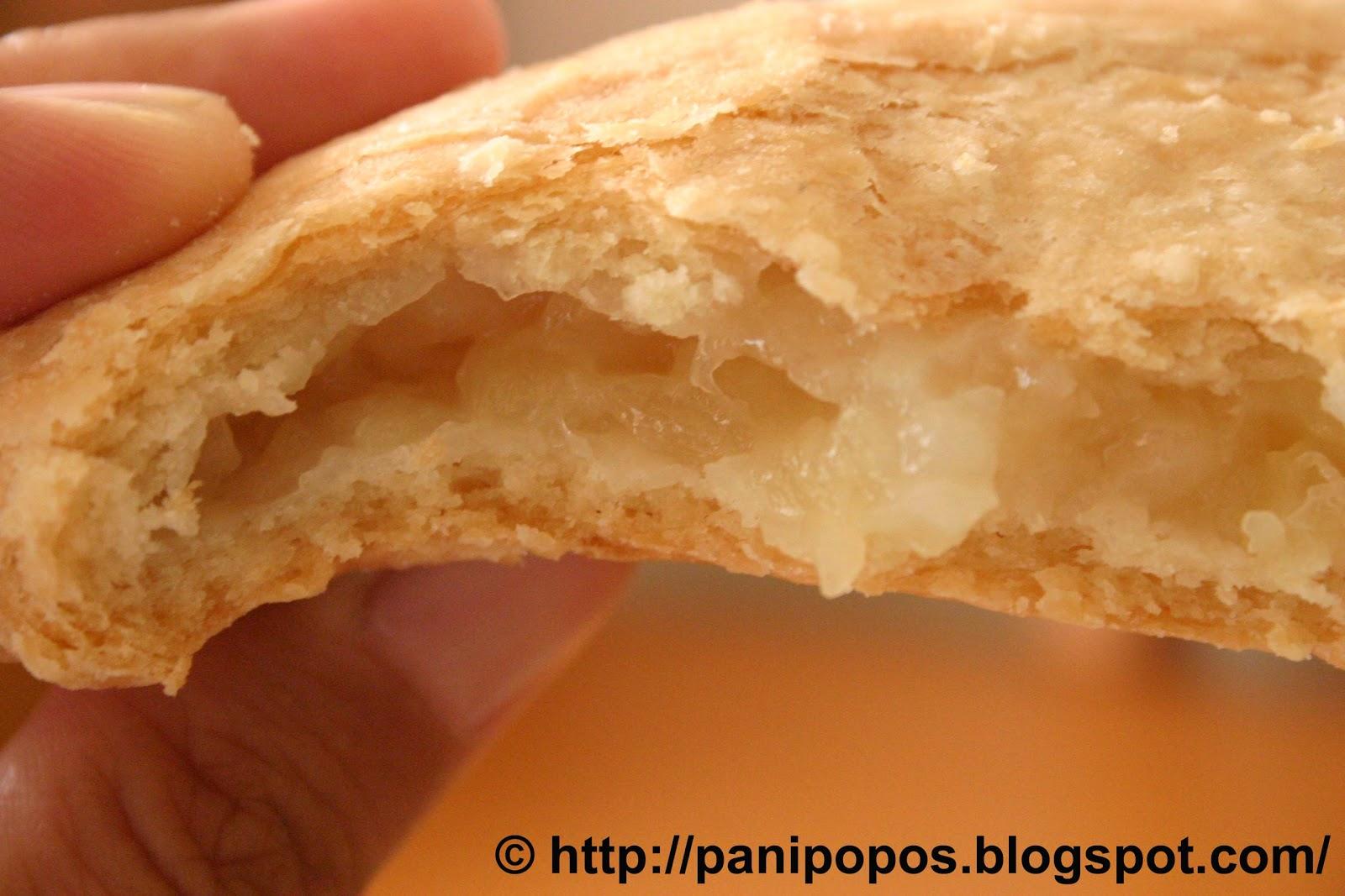 Samoa Food: Paifala – Samoan half-moon pies (traditional ...