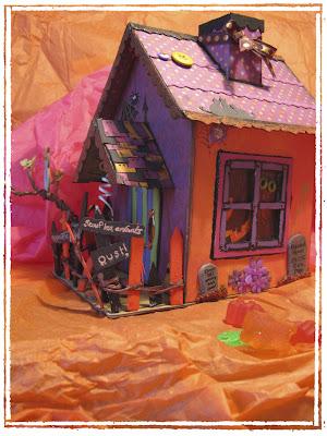 A&M #18 spécial Halloween 31octobrer