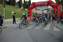PEDALADA 2008