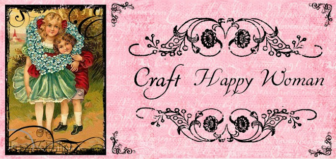Craft Happy Women