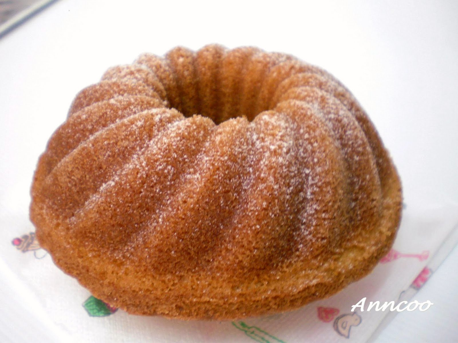 Best German Marble Cake Recipe