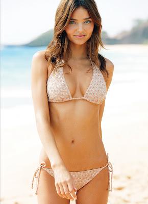 Victoria's Secret Swim Snap