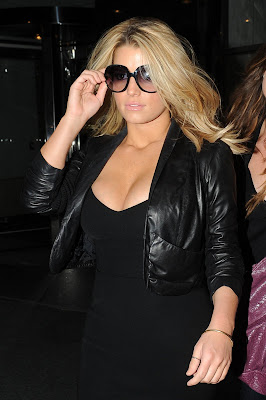 Jessica Simpson Breasts