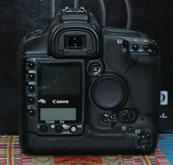 Canon Eos 1D Mark3