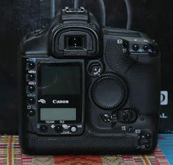 Canon Eos 1D Mark3