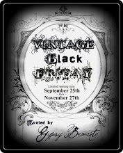 Vintage Black Friday Event
