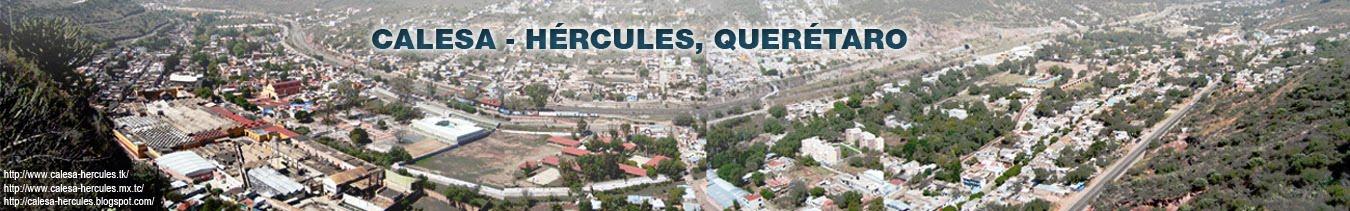 Calesa - Hércules, Querétaro