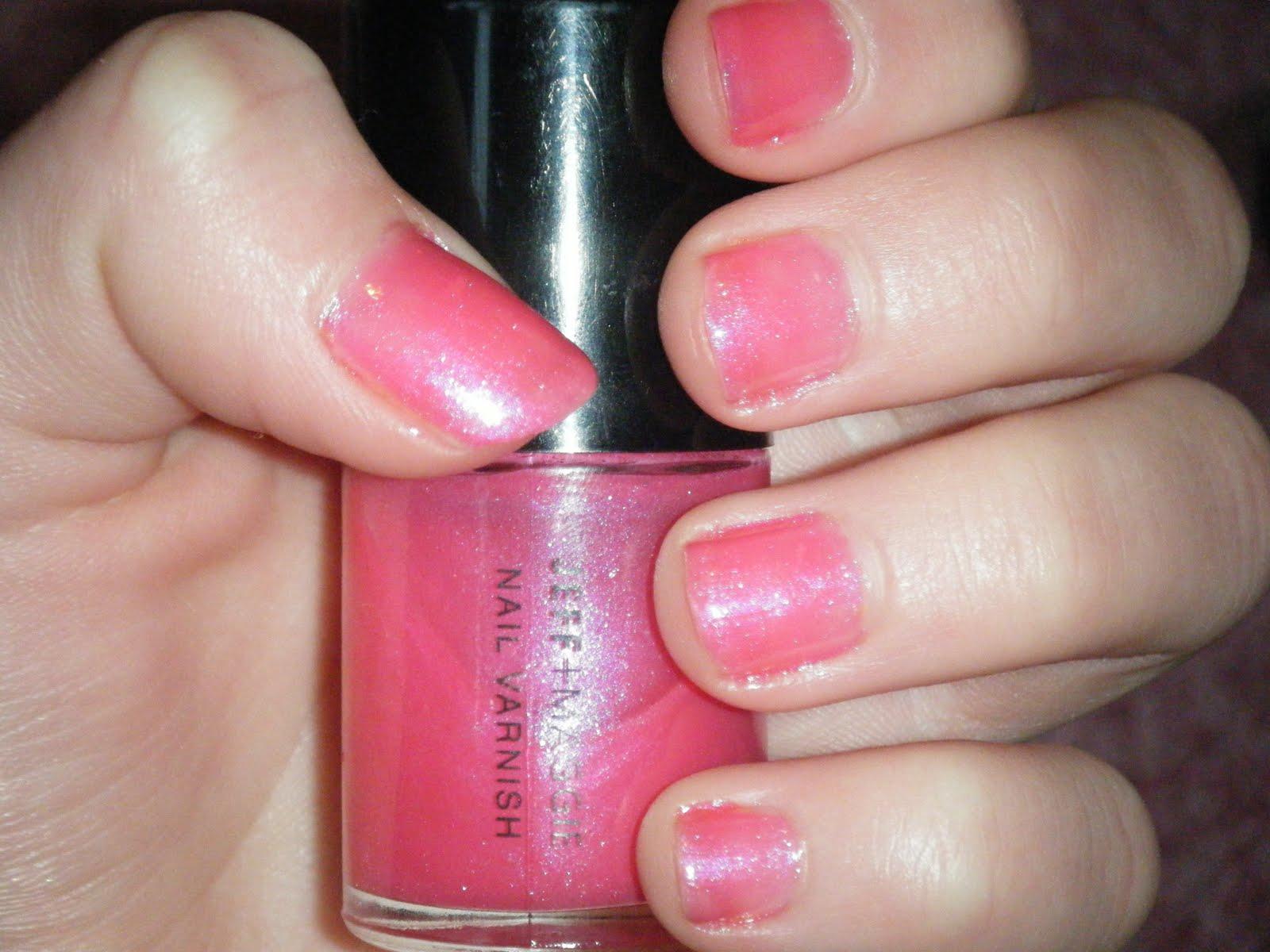 PaintAwayGirls: Water Melon Nail Tutorial..
