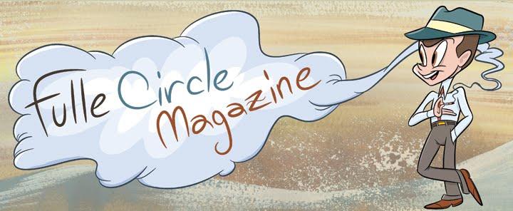 Fulle Circle Magazine