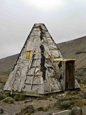 Moir Hut
