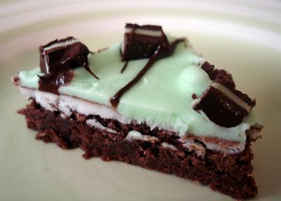 Happy Go Marni November Baking Recipes Happiness - Better homes and gardens brownie recipe