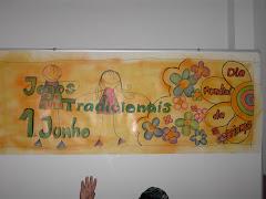 Dia da criança 2009