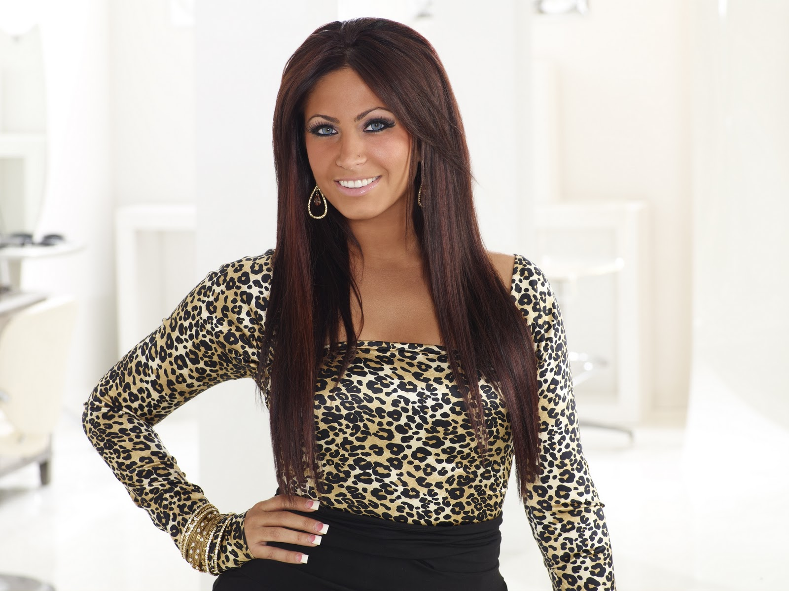Paparazzi Is a cute Tracy Dimarco naked photo 2017