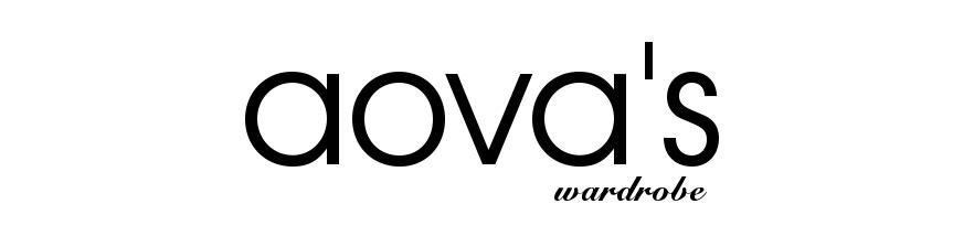 Aova's Wardrobe