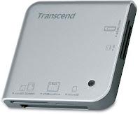 Transcend TS-RDM2S