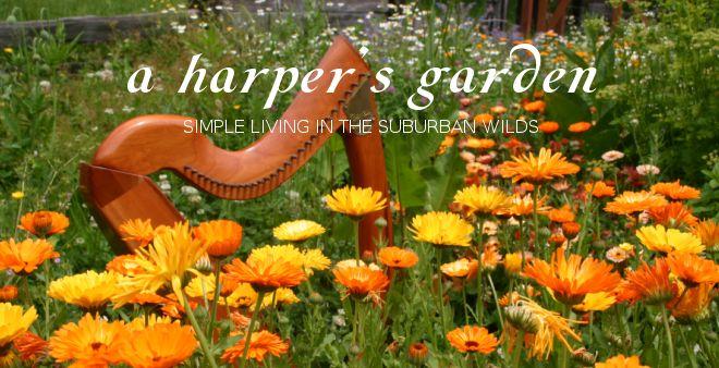 a harper's garden