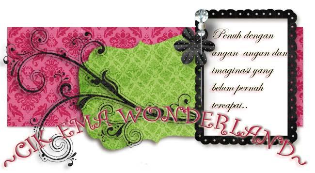 ~ema wonderland~