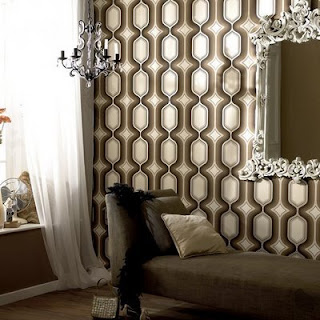 Corak Wallpaper Yang Menarik | Joy Studio Design Gallery - Best Design