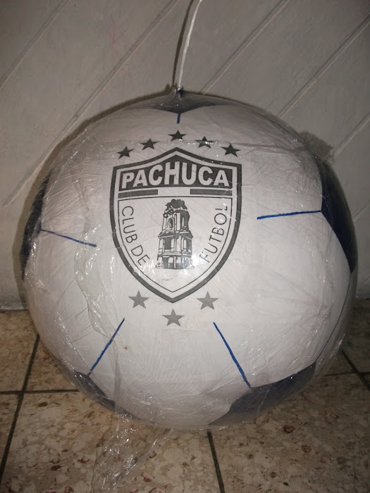 Piata Balon futbol