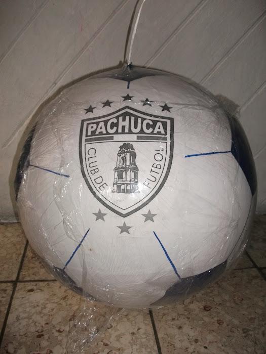 Piñata Balon futbol