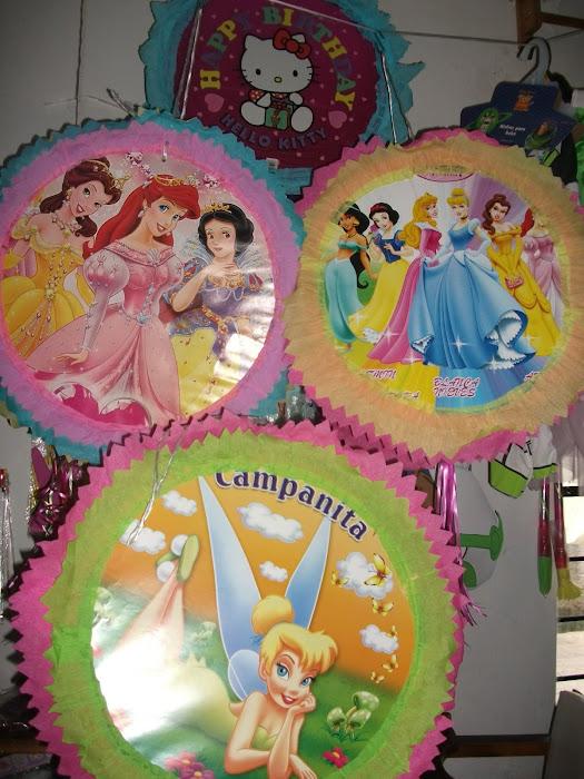 piñatas infantiles especiales