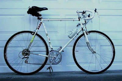 Image of Peugeot PX-10 bicycle