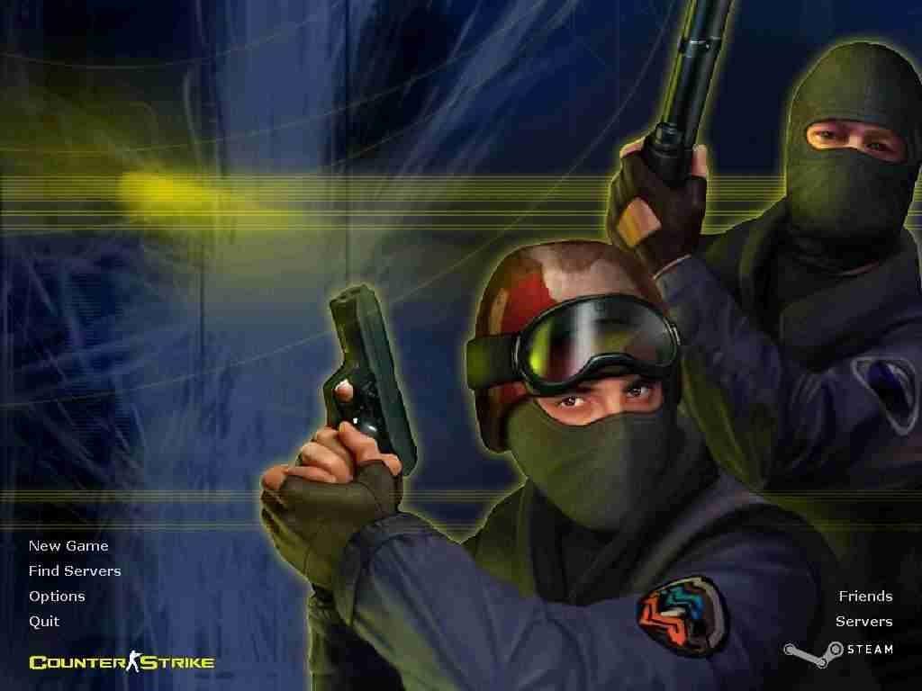 Counter-Strike 1.6 (STEAM) full gratis MEGA by joacomtat