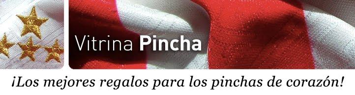 Vitrina Pincha