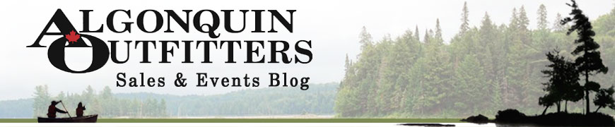 Algonquin Outfitters Retail and Events Blog