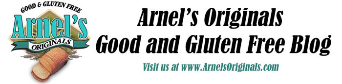 Arnels Originals Good and Gluten Free