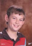 Drew Age 12