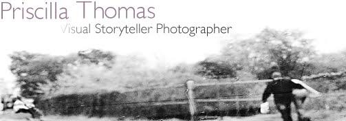 Priscilla Thomas Photography