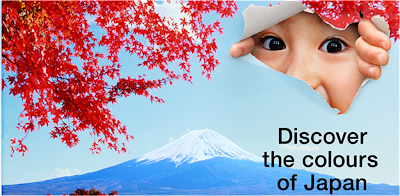 Visit Japan 'Special Online Lucky Draw'